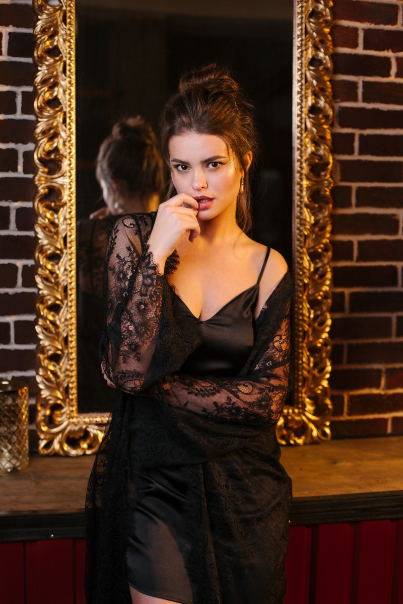 Have you already know what to wear on the New Year Eve?