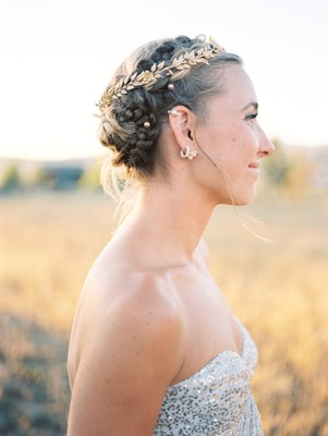 How To Use The Naturally Untamed Beauty Of Your Wedding In Idaho