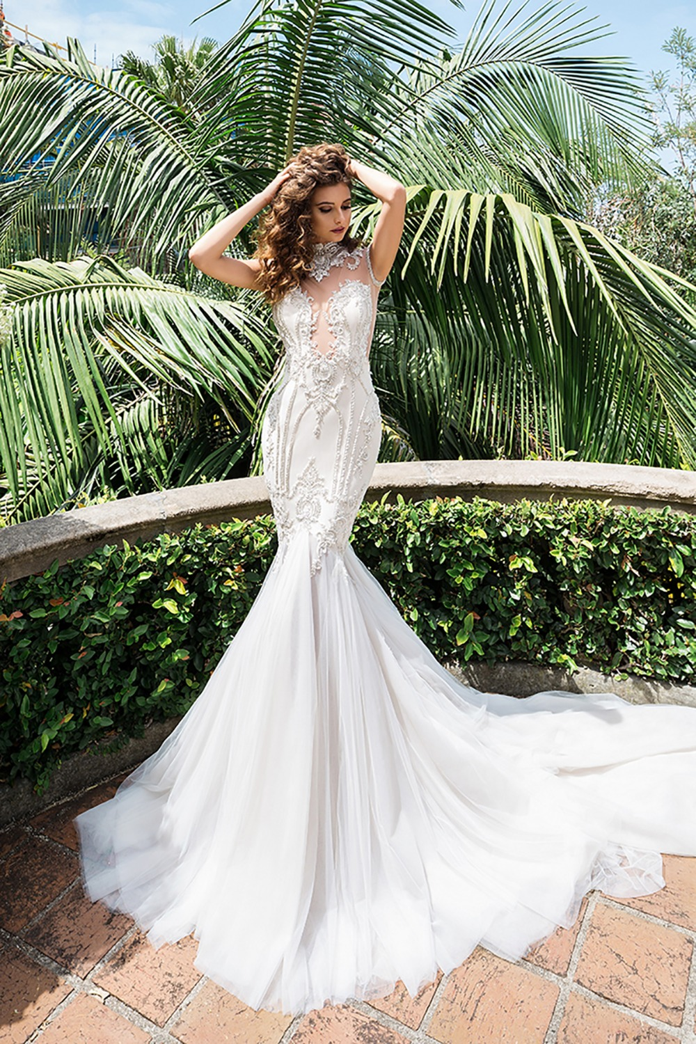 Don't Miss the Leah Da Gloria Trunk Show at Bridal Reflections