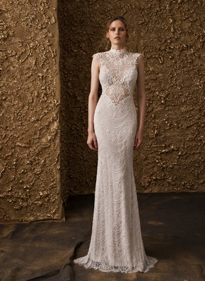 Nurit Hen Golden Touch Collection