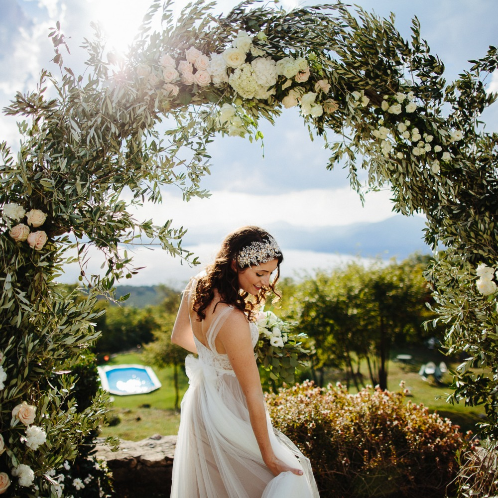 Profile Image from Distinctive Italy Weddings