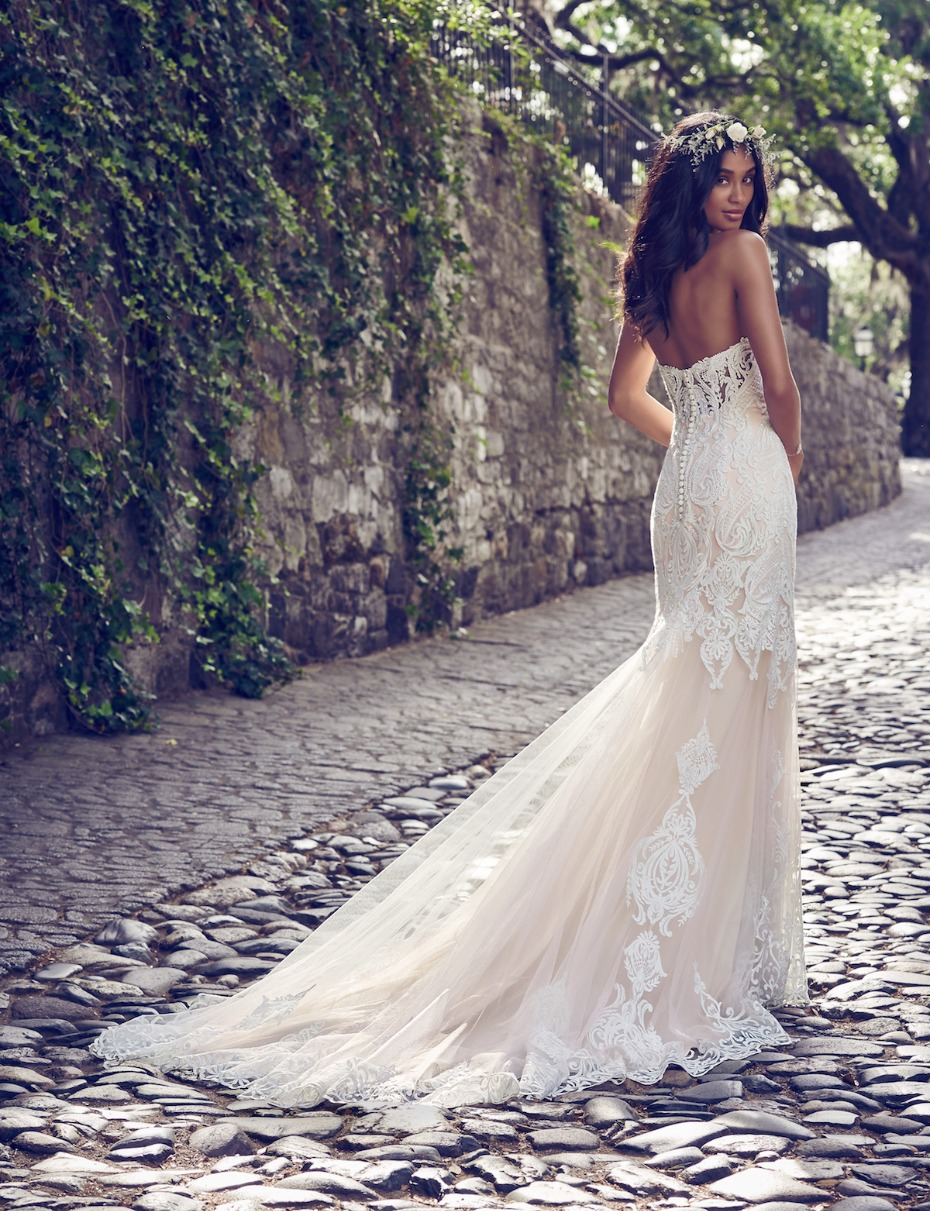 Terry Costa Hosting Maggie Sottero Trunk Show Jan 12-Jan14