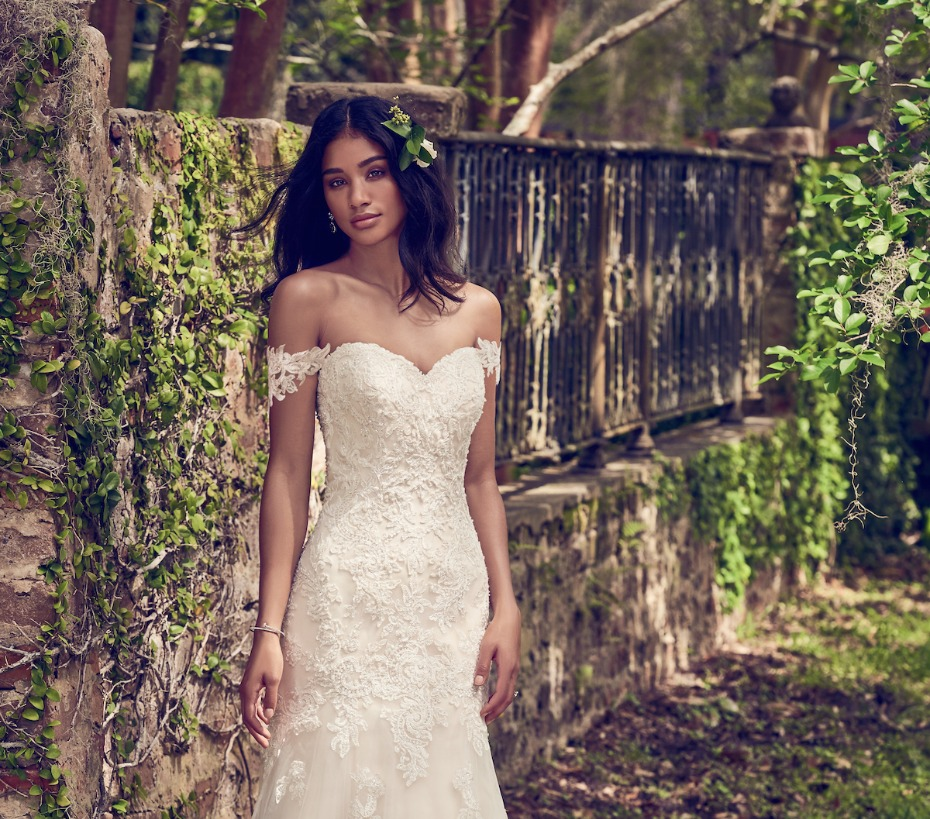 Terry Costa Hosting Maggie Sottero Trunk Show Jan 12-Jan 14