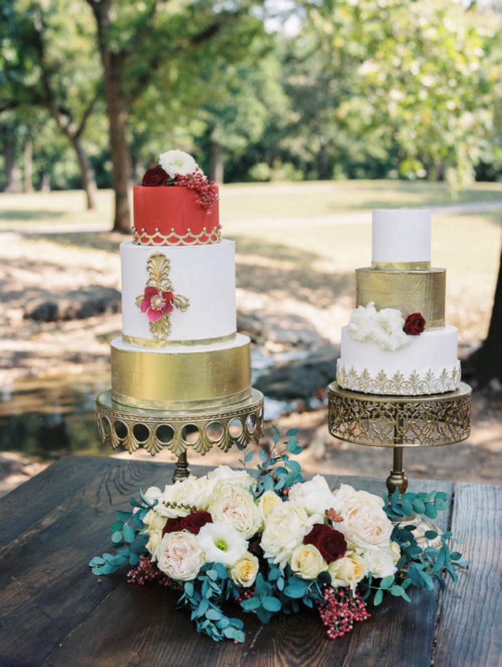 5 Ways to Style your Cake Stand from Opulent Treasures