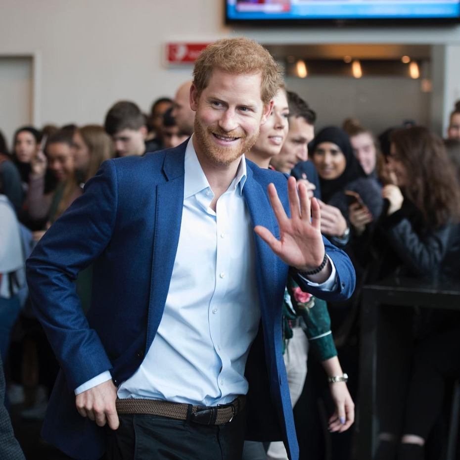 Prince Harry Still Hasn't Asked Will To Be His Best Man