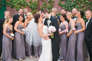 Tara Nicole Weddings and Events