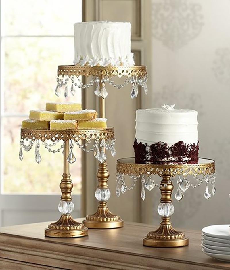 Opulent Treasures is a trademarked brand about entertaining pieces that all work together as a charming collection. As well as d