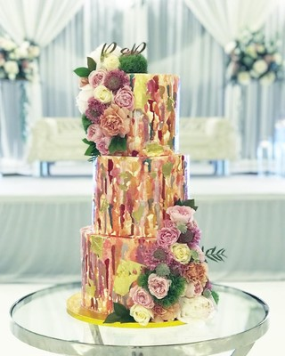 12 Cakes That Prove Edible Art Is Alive and Well