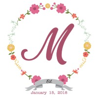graphic relating to Free Monogram Printable named Monograms