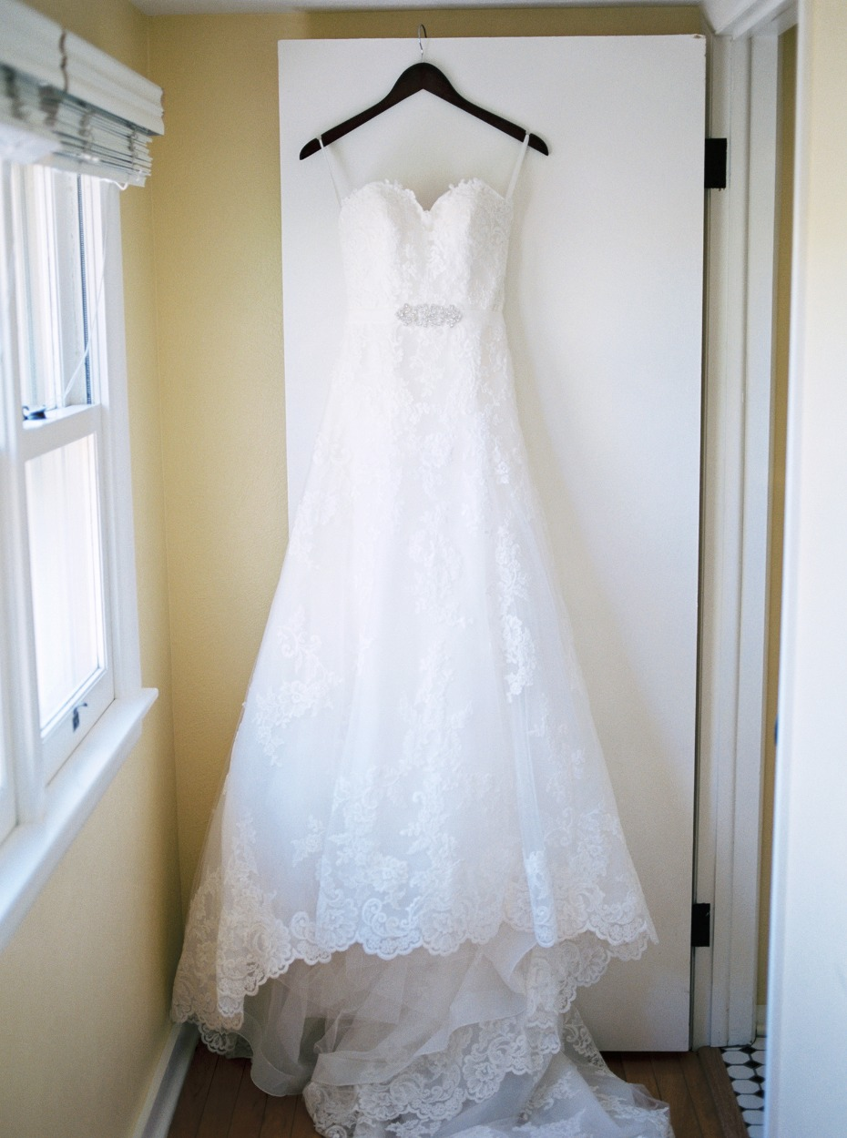Modeca Dutch Design wedding dress
