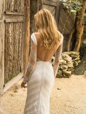 Boho Bridal Gowns From Island Tribe