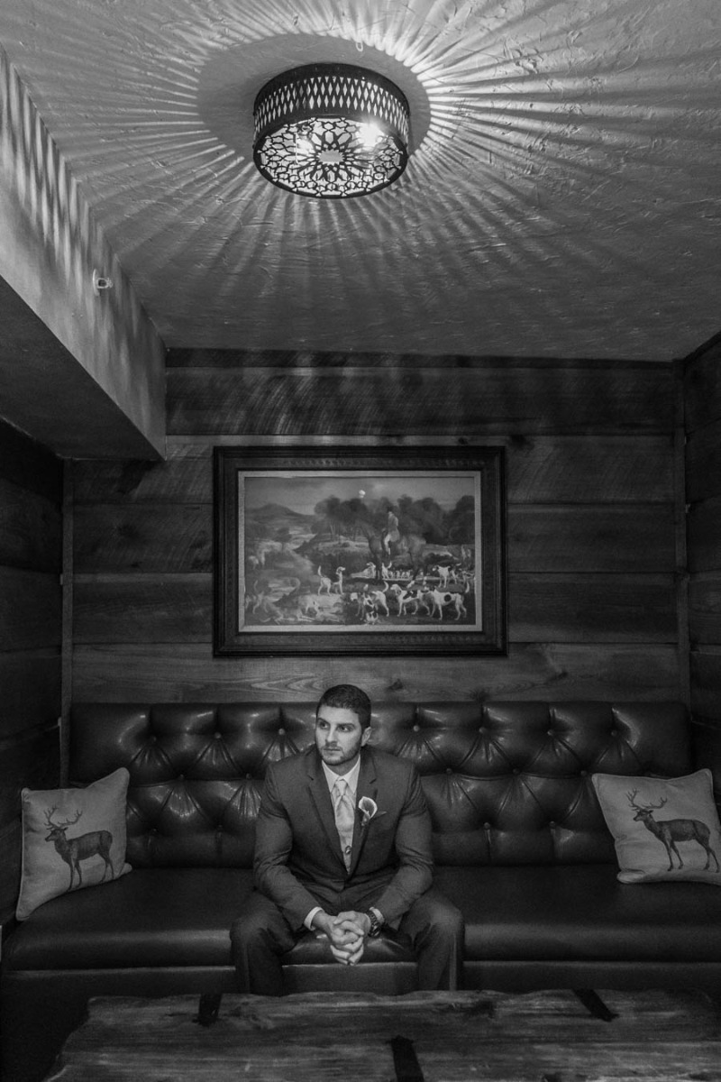 Groom inspiration at Madera Estates