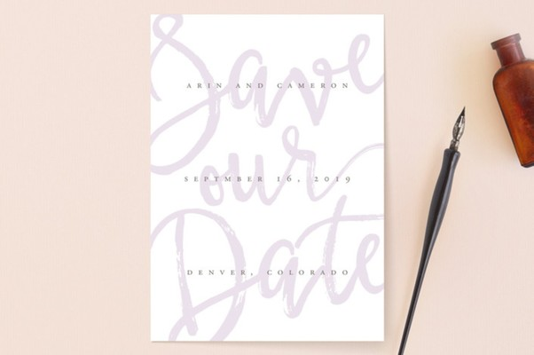 10 Times Hand-Lettered Designs Had Our Hearts