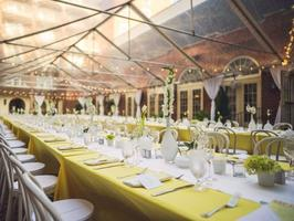 Bellwether Events
