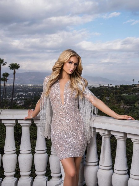 Paris Hilton Is Getting All Kinds of Offers for Her Weddings