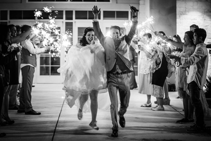 Make your Wedding Send-Off unforgettable with Wedding Sparklers from BuySparklers.com! Our wedding sparklers are hand selected for