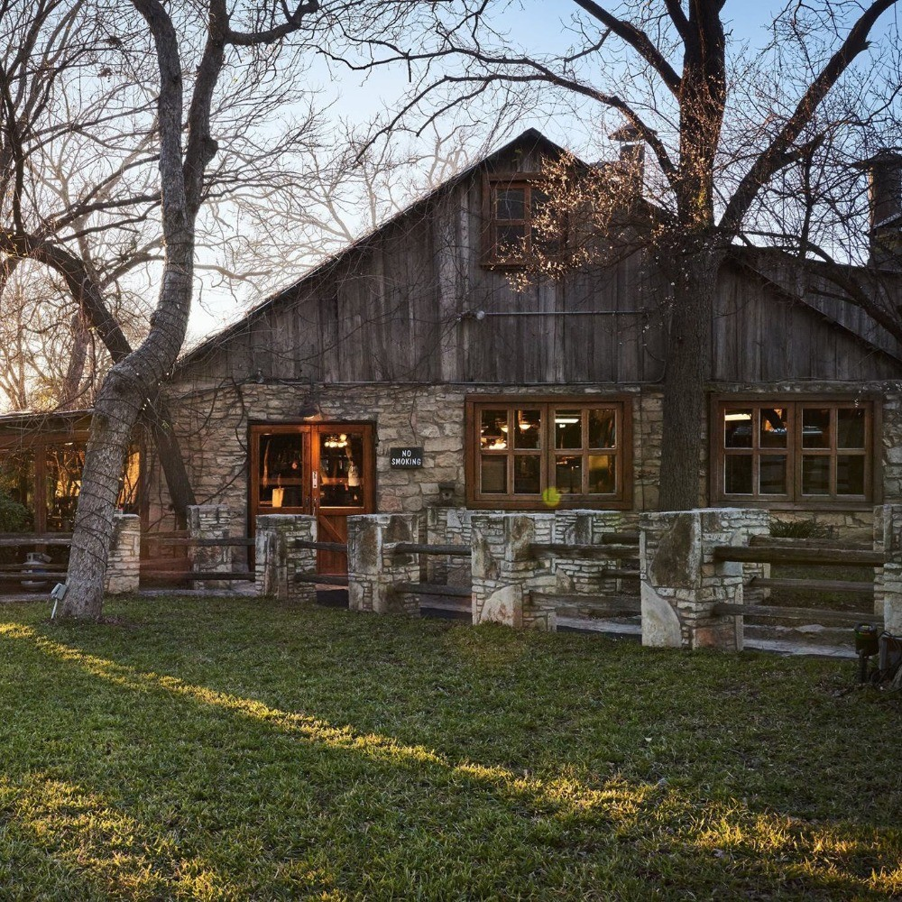 Profile Image from The Salt Lick: Thurman's Mansion & Pecan Grove