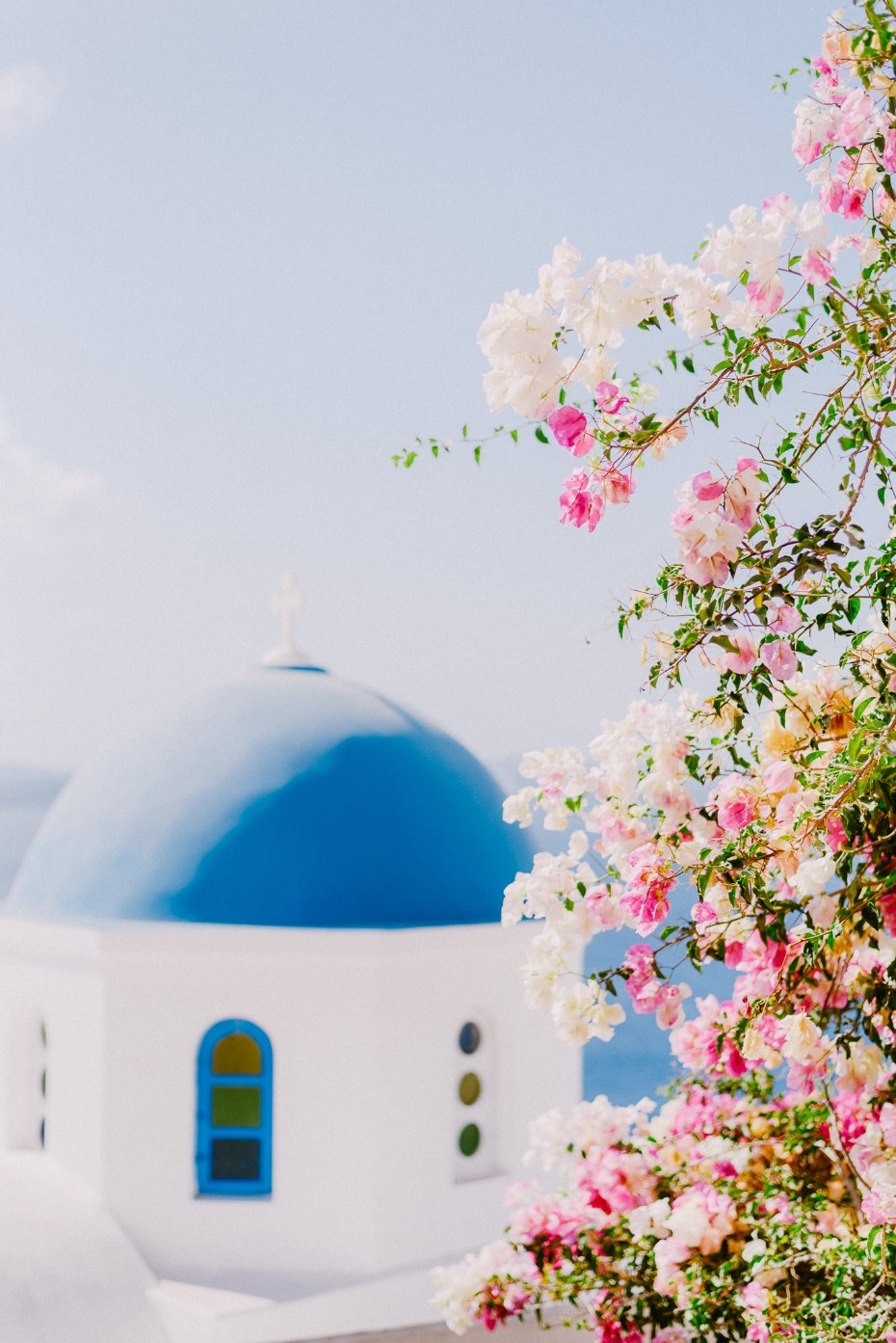 the perfect wedding location in Greece
