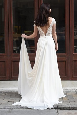 It's All About That Back with Augusta Jones Bridal