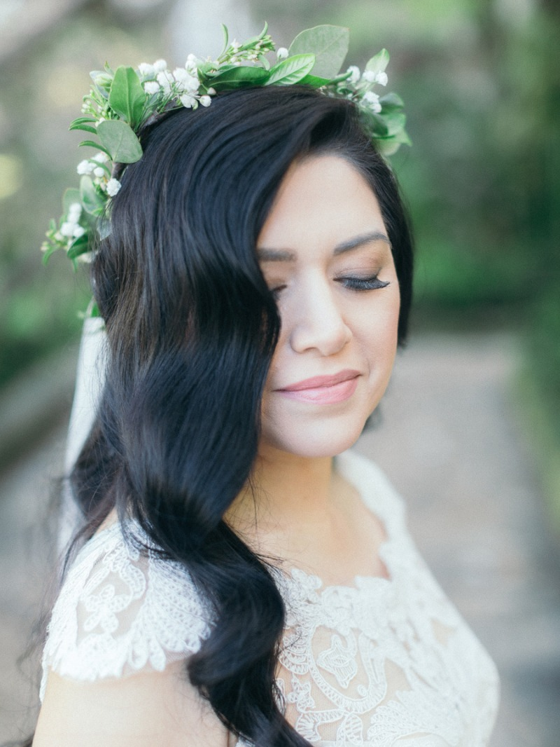 Floral crowns, soft smiles and soft, selective focal planes are still some of my favorite photographic elements.