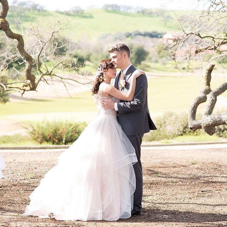 Creating elegant, natural, timeless wedding photography for discerning couples in the San Francisco Bay Area + beyond!