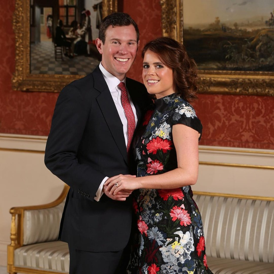 Proposal Slim Down Princess Eugenie BBC News