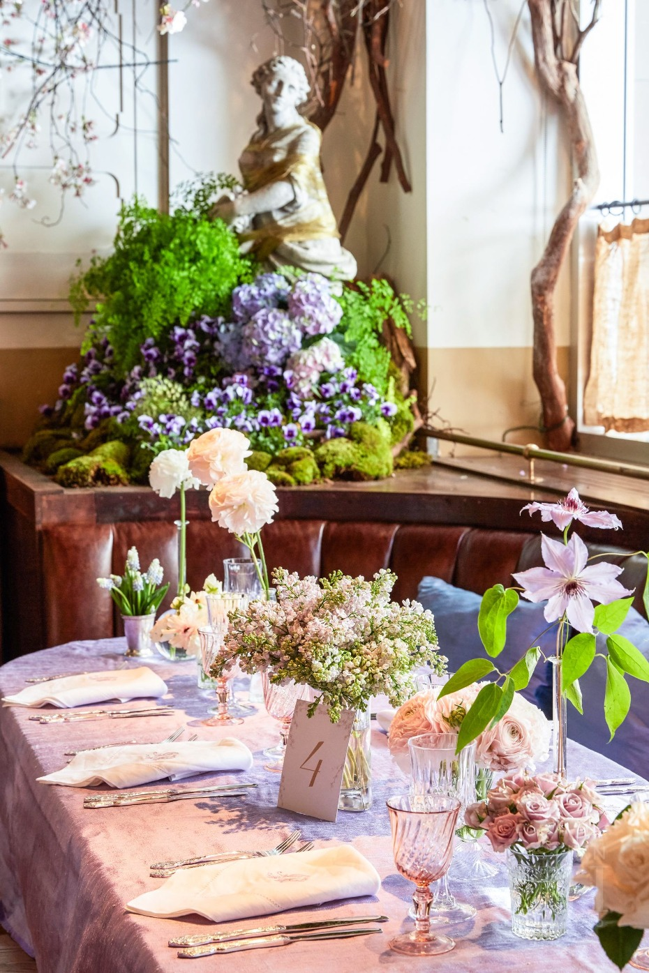 10 Tips For Planning A Bridal Shower