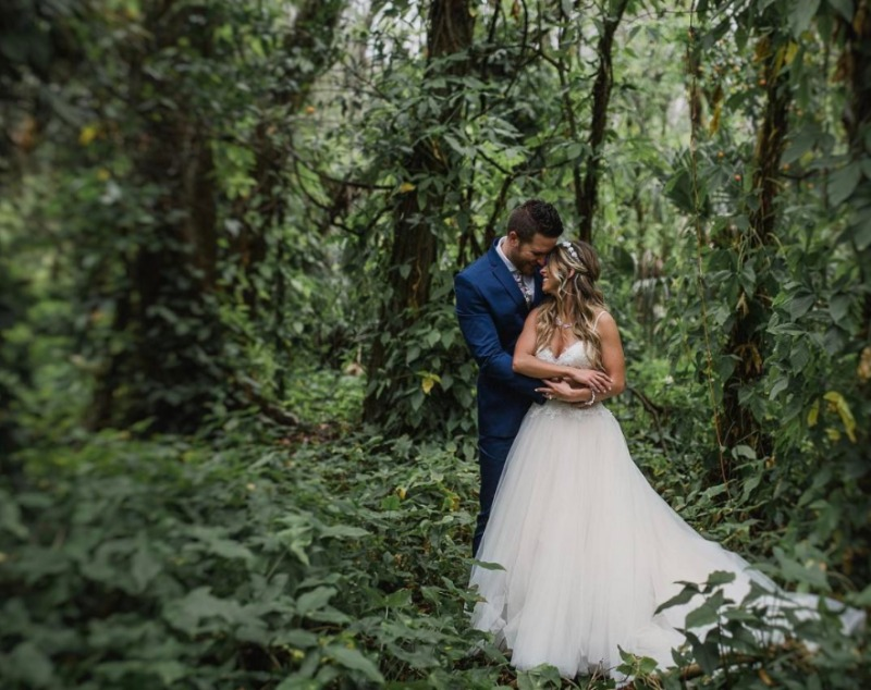 Bakers Ranch is Florida's Premier All Inclusive Wedding Venue. With their simply incredible all-inclusive wedding experience and being
