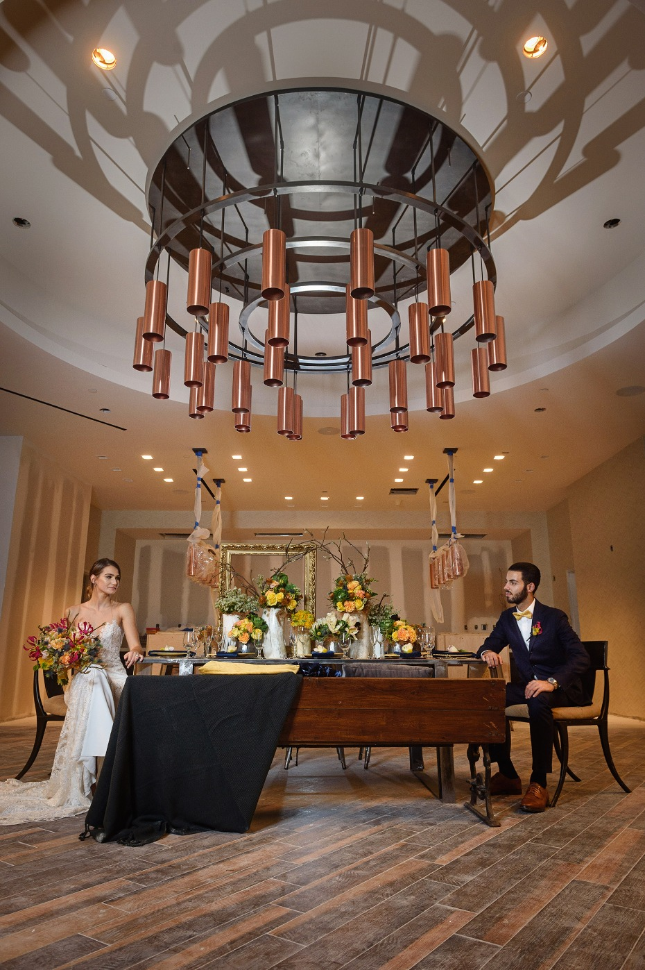 The Art Ovation Hotel is your wedding hotspot