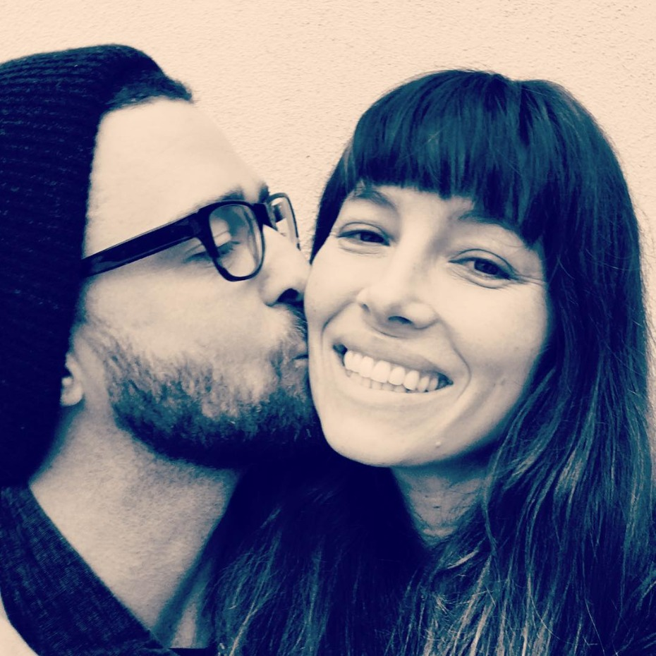 Jessica Biel Posts Sweet Happy Birthday to Husband Justin Timberlake