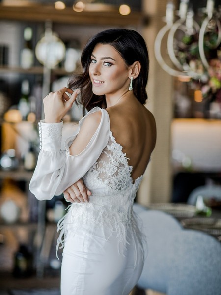 Athena Philip Bridal Collection 2018