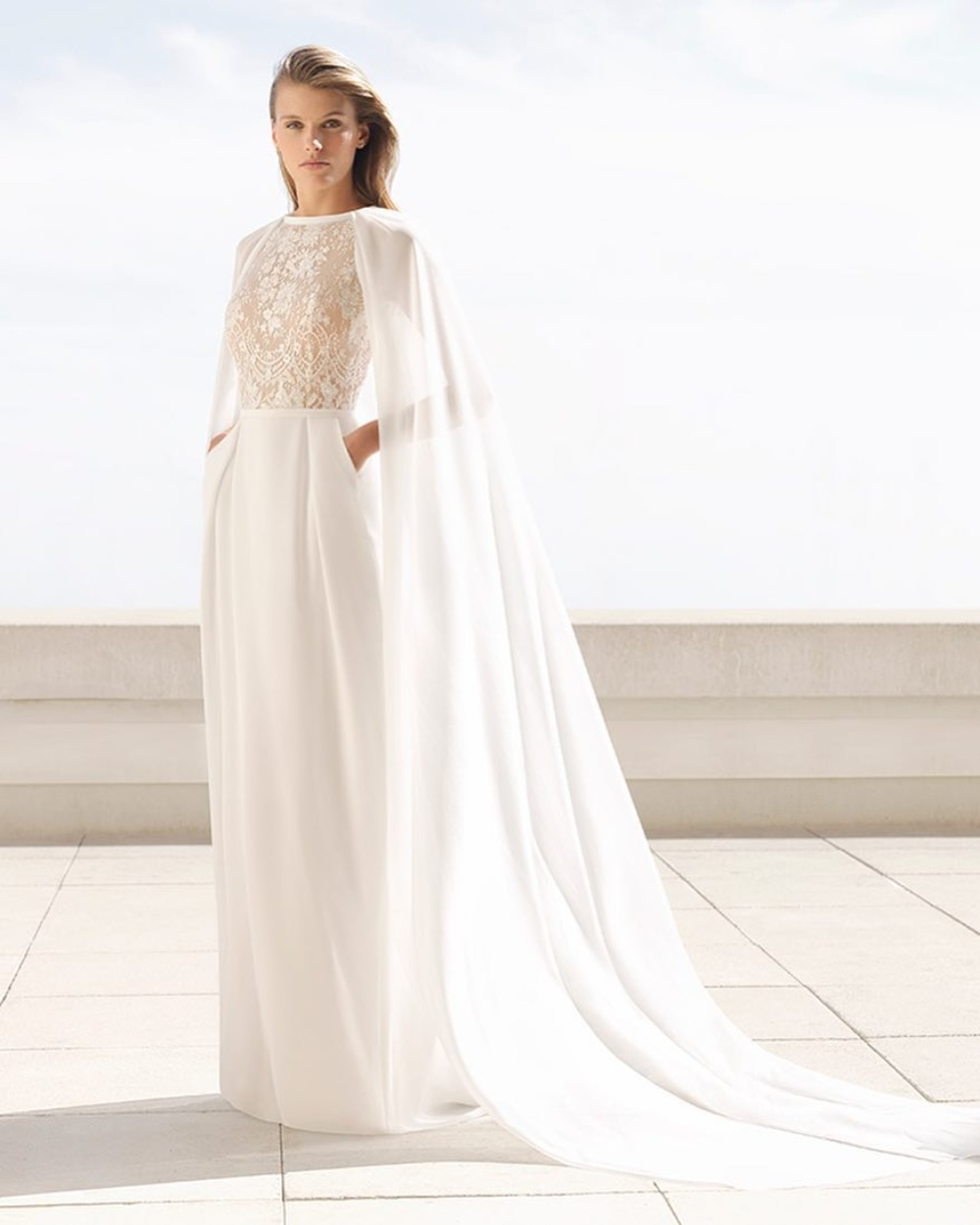 Trending - Kate Middleton\'s Goddess Gown is Beyond Wedding Worthy