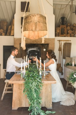 An Elopement To This Wine Hotel Would Be the Ultimate Luxe Retreat