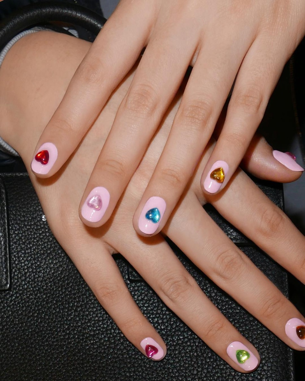 14 Valentine's Day Manicures to Rock for Cupid