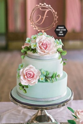 10 Cake Toppers That Will Stand the Test of Time