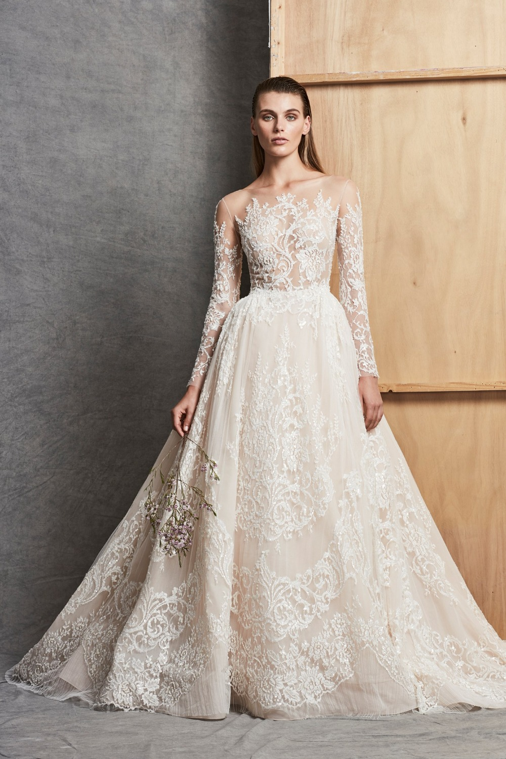 How Do I Know Who Designed My Wedding Dress