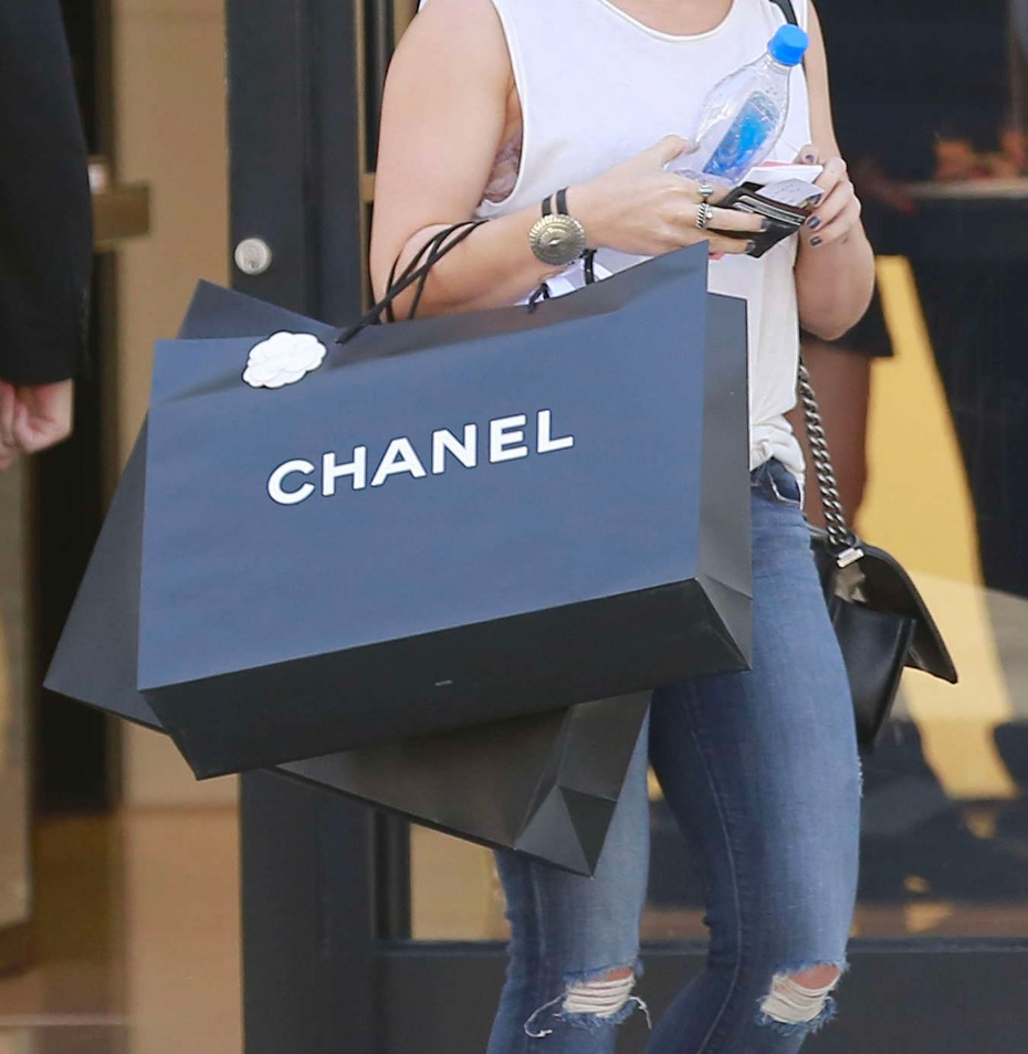 chanelbag