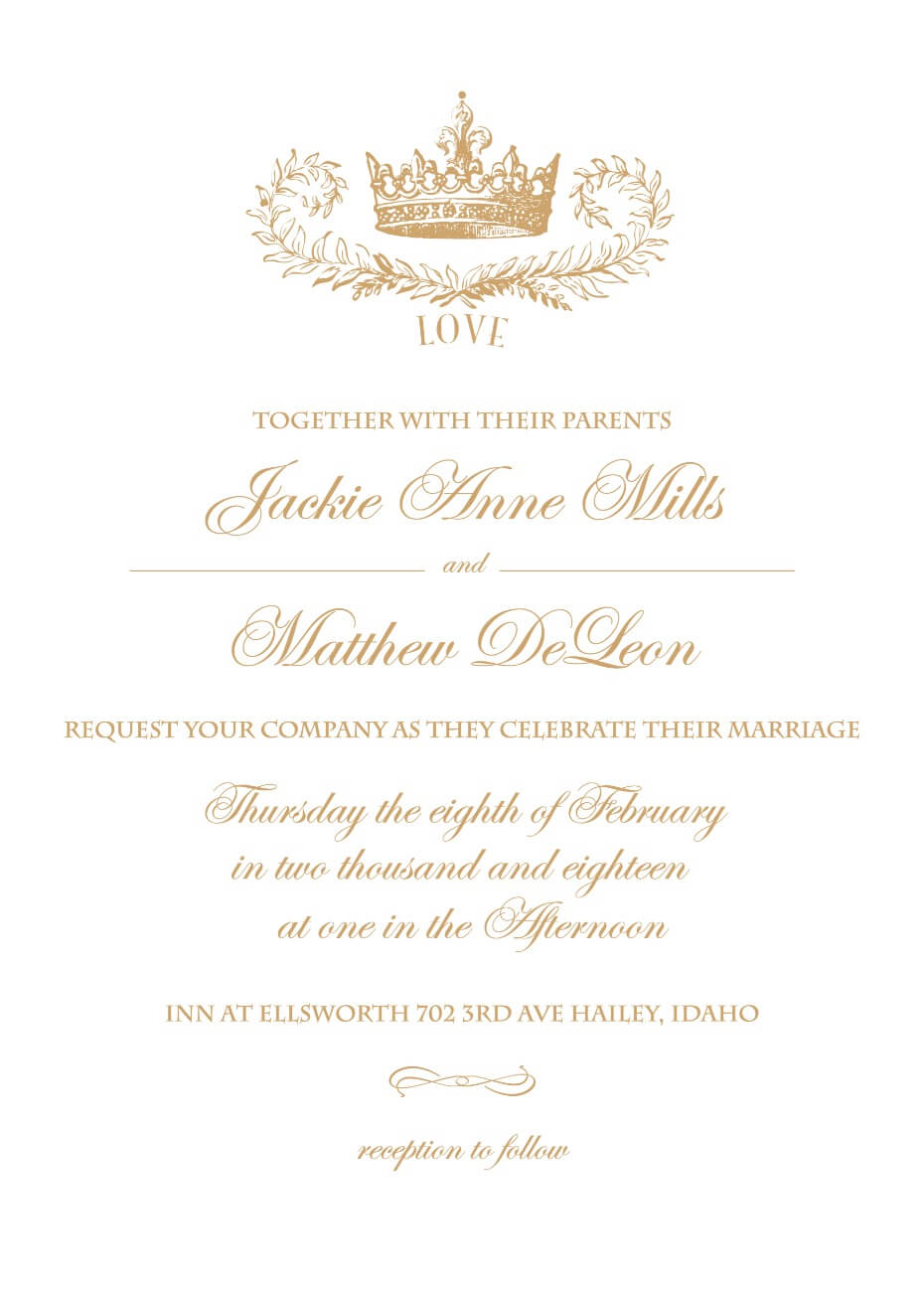 Wedding invitation generator stopboris Images