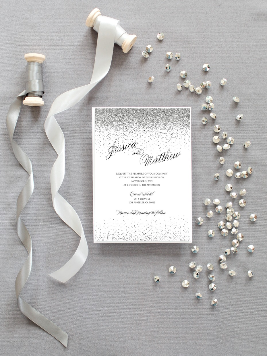 Wedding Invitation Generator