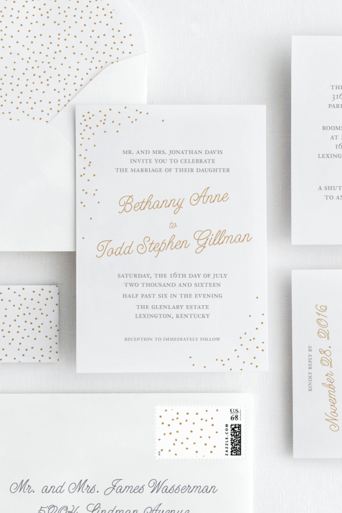 The Wedding Invitation Co.