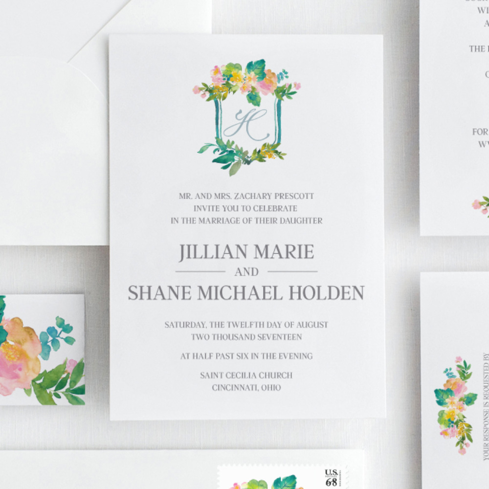 Profile Image from The Wedding Invitation Co.