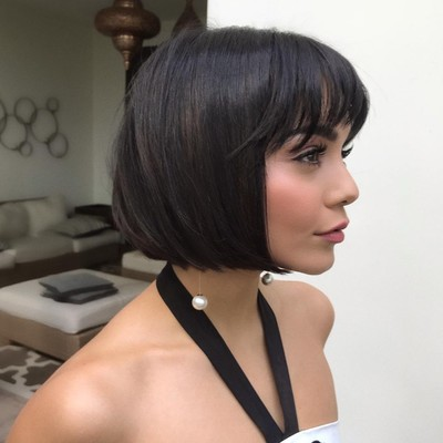 13 Celeb Hair Cuts We're Currently Crazy About