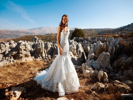 Tony Ward La Mariée Fall 2018 Wedding Dresses