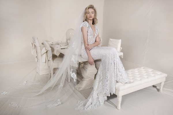Lihi Hod 2018 Bridal Collection