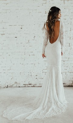 Bridal Inspo You Need to Stop Everything to See RN