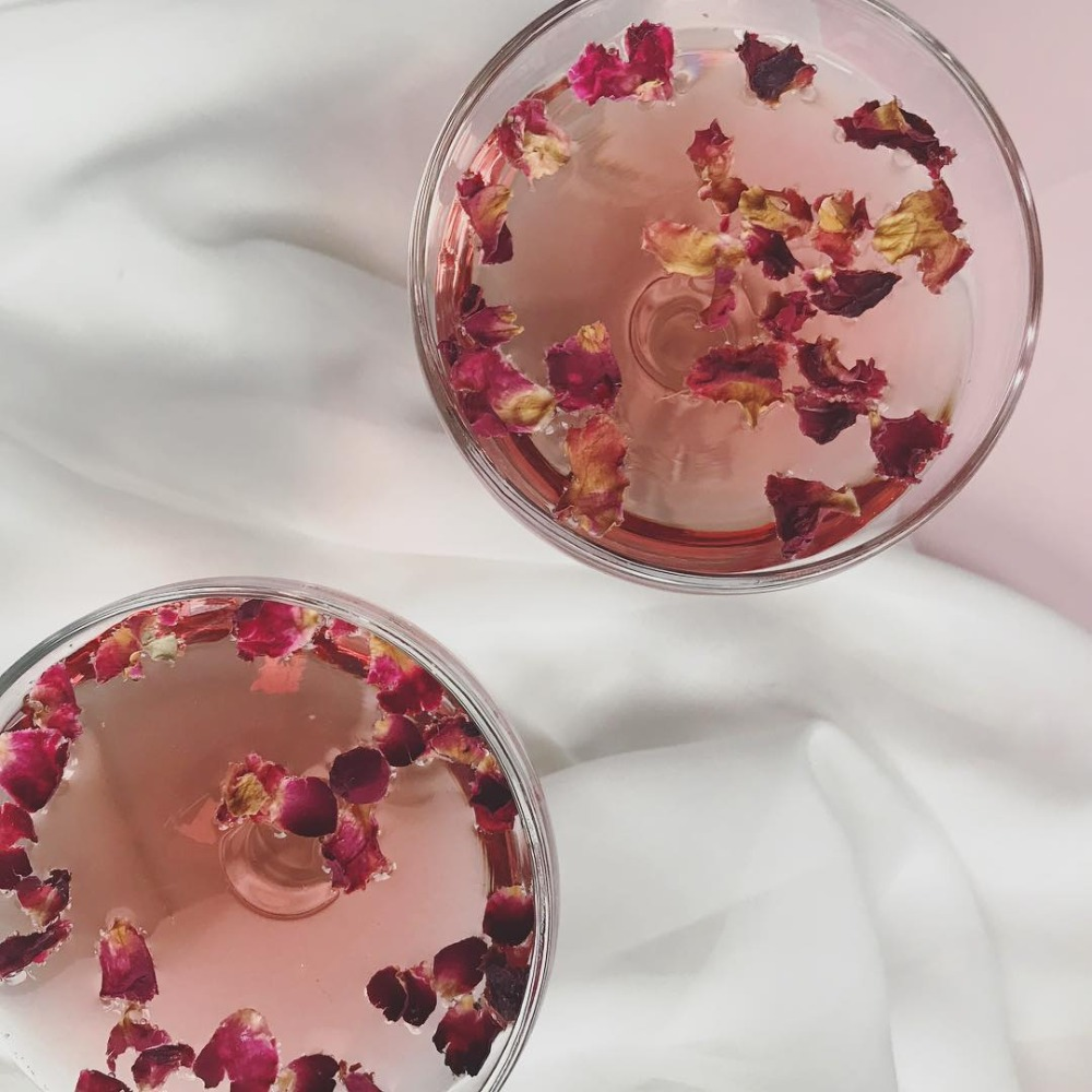 10 Cherub-Approved Cocktails to Love This Valentine's Day