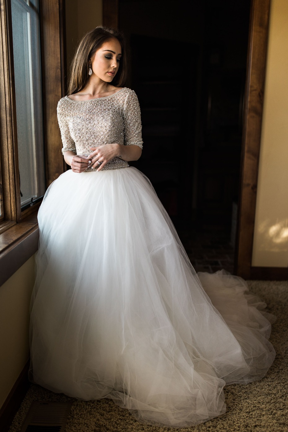 Allen Gown by Sottero and Midgley
