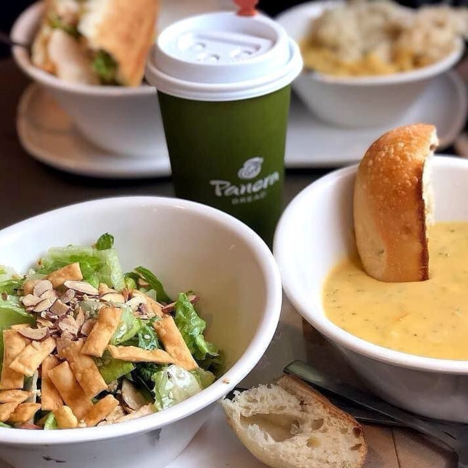 Panera Bread Proposal Sweepstakes on Valentine's Day