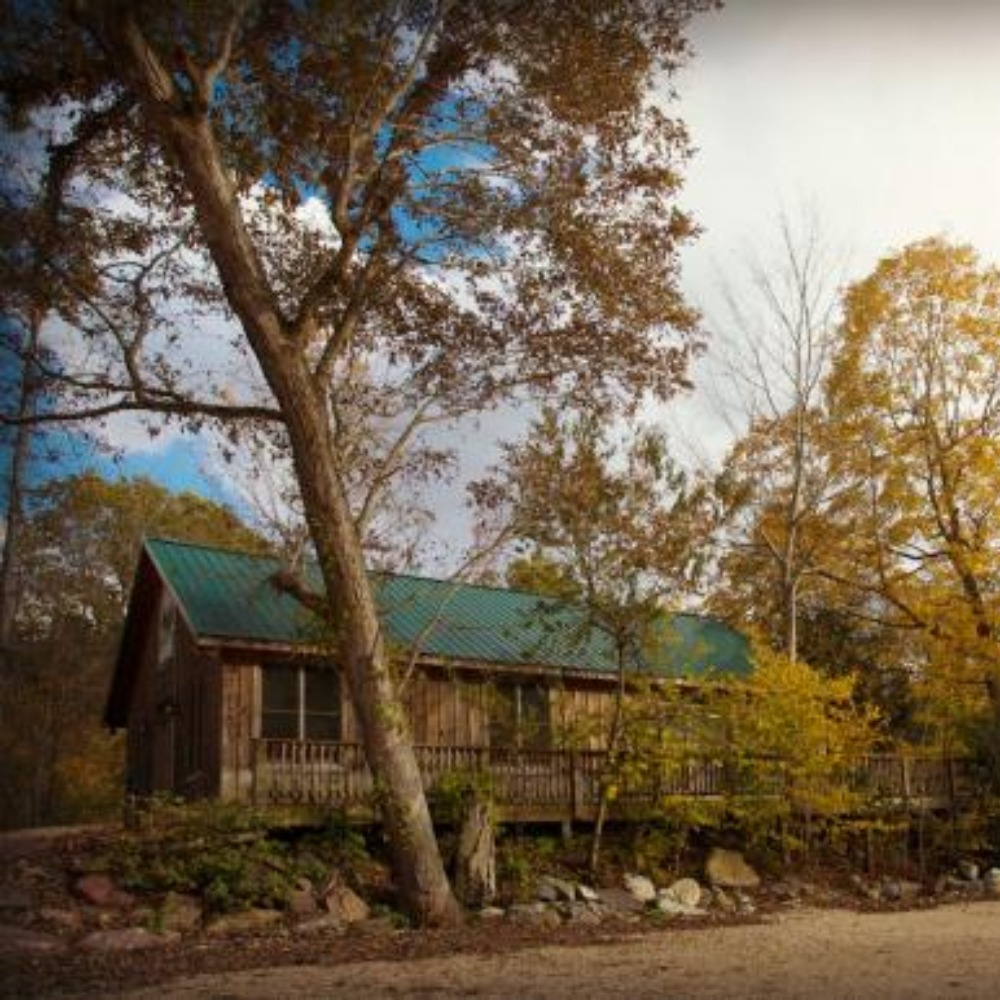 Profile Image from Sugar Hollow Retreat