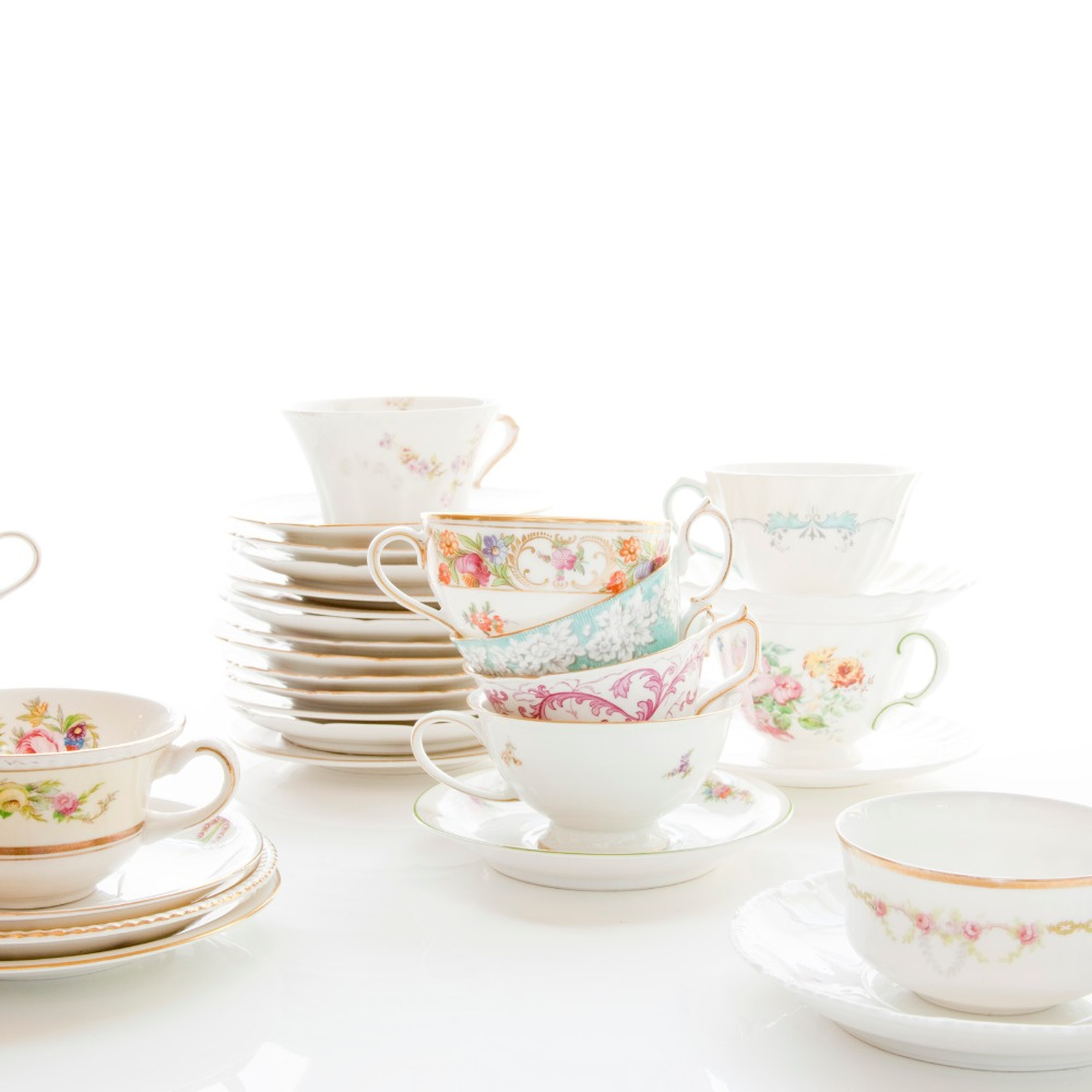Profile Image from Vintage Dish Company